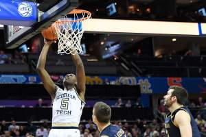 NIT – Georgia Tech vs Houston (Photos by Danny Karnik)