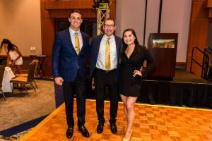 Yellow Jacket Celebration 2017 (Photos by Danny Karnik)