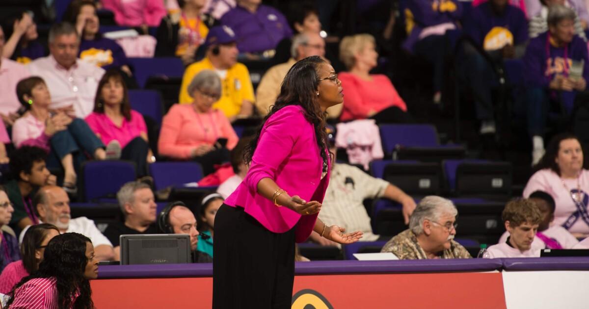 Tasha Butts Joins Women's Basketball Staff