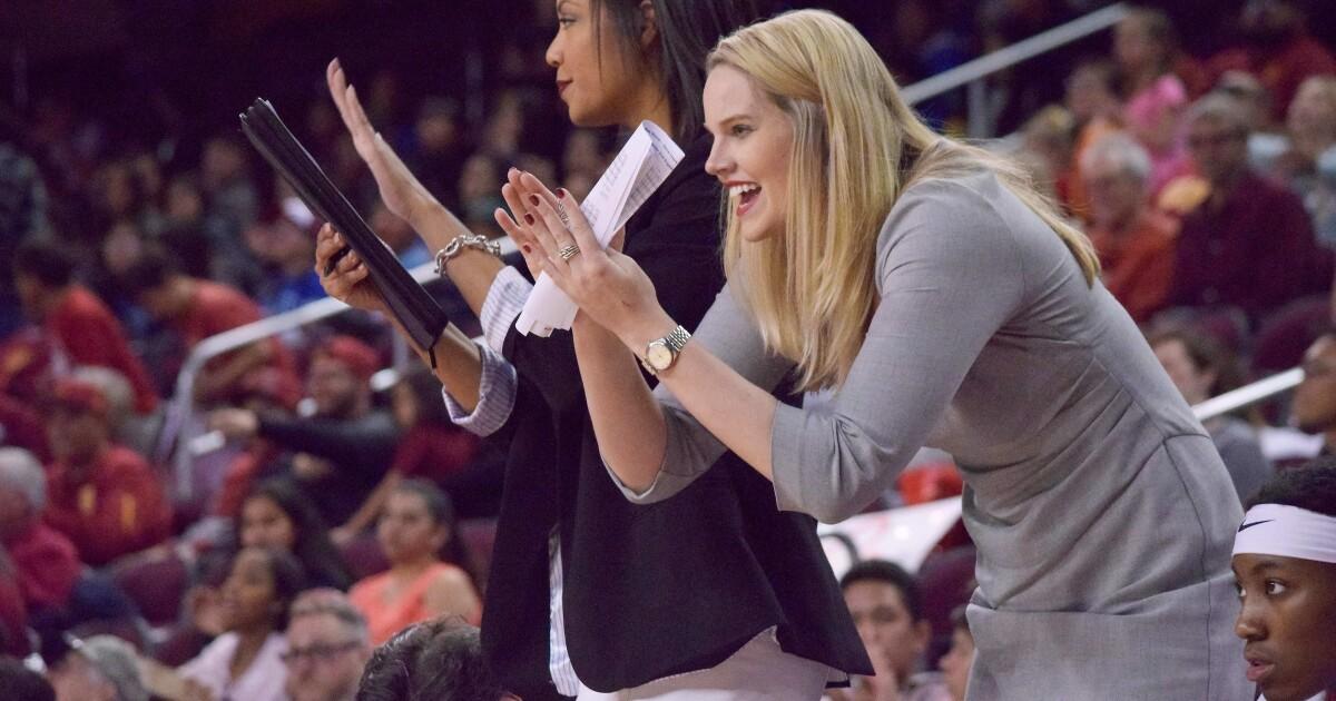 Blanche Alverson Named Women's Basketball Assistant Coach