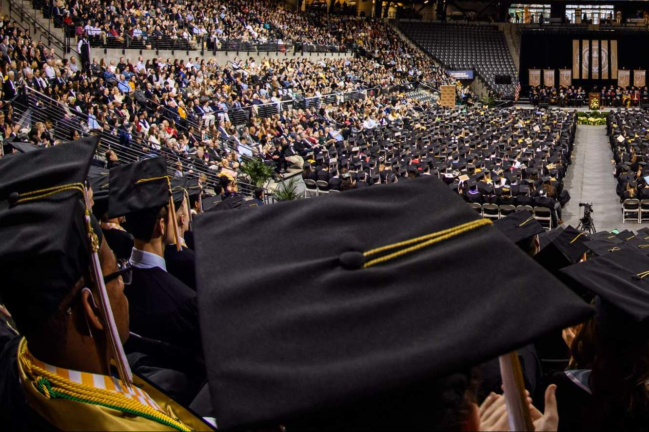 65 Student-Athletes Set to Graduate from Georgia Tech