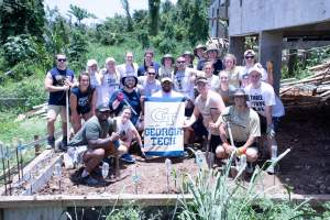 Jackets Without Borders – 2017 Trip to Costa Rica