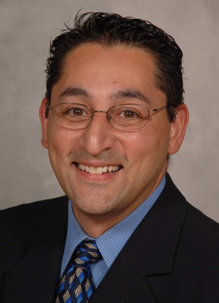 Dr. Angelo Galante