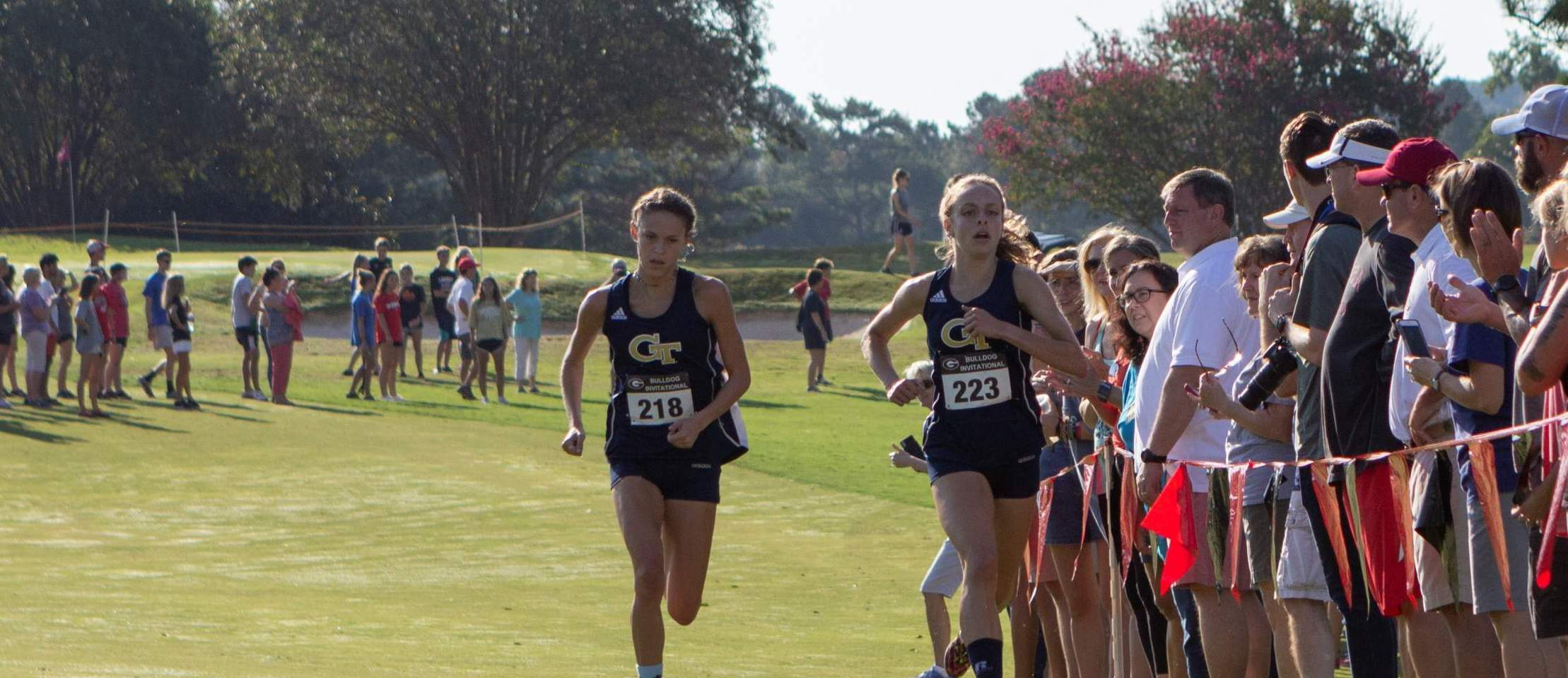 Cross Country Announces 2019 Schedule