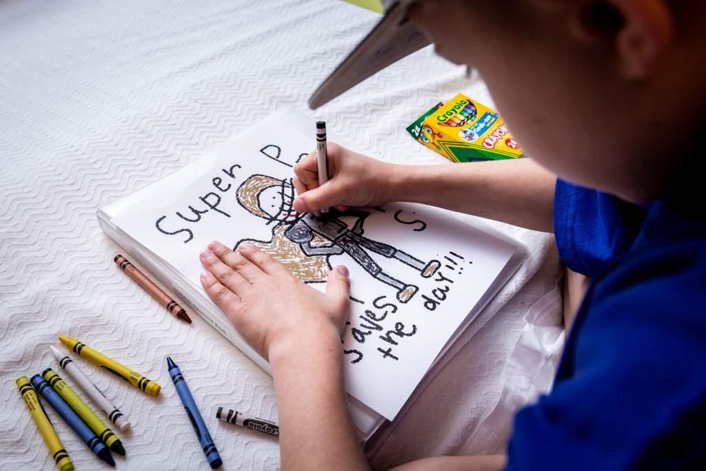 "Georgia Tech, Children's Unveil ""Cape Day"" adidas Uniform"