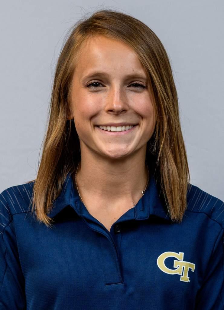 Chloe Hetherington