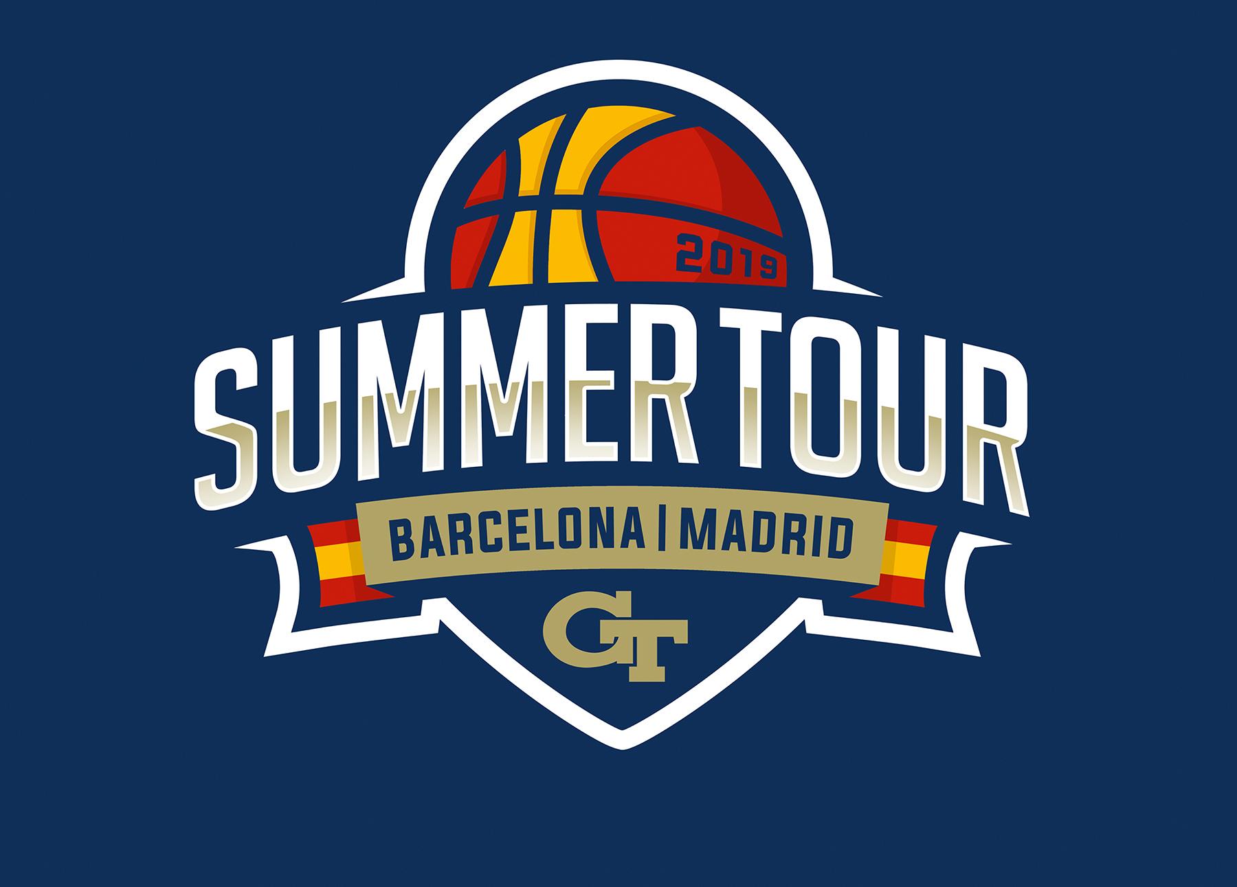 Spain Summer Tour Central