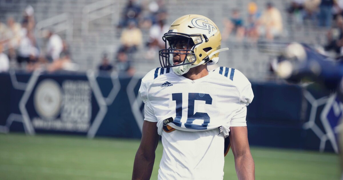 Sims Granted Immediate Eligibility by NCAA – Football — Georgia Tech Yellow  Jackets