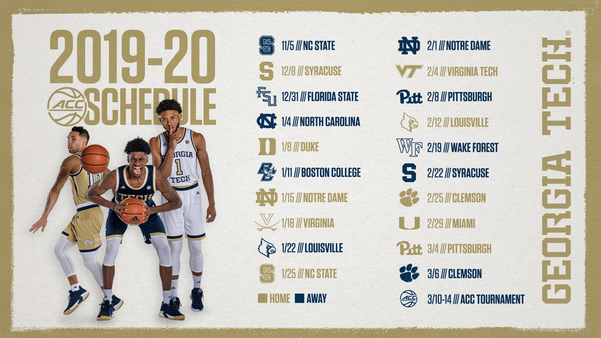 duke basketball schedule 2020