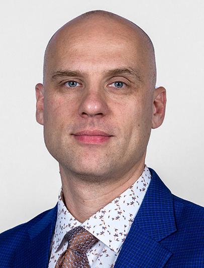 Dr. Dan Taylor
