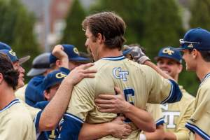 Georgia Tech vs Georgia State – 04/17/12 (Photos by Danny Karnik)