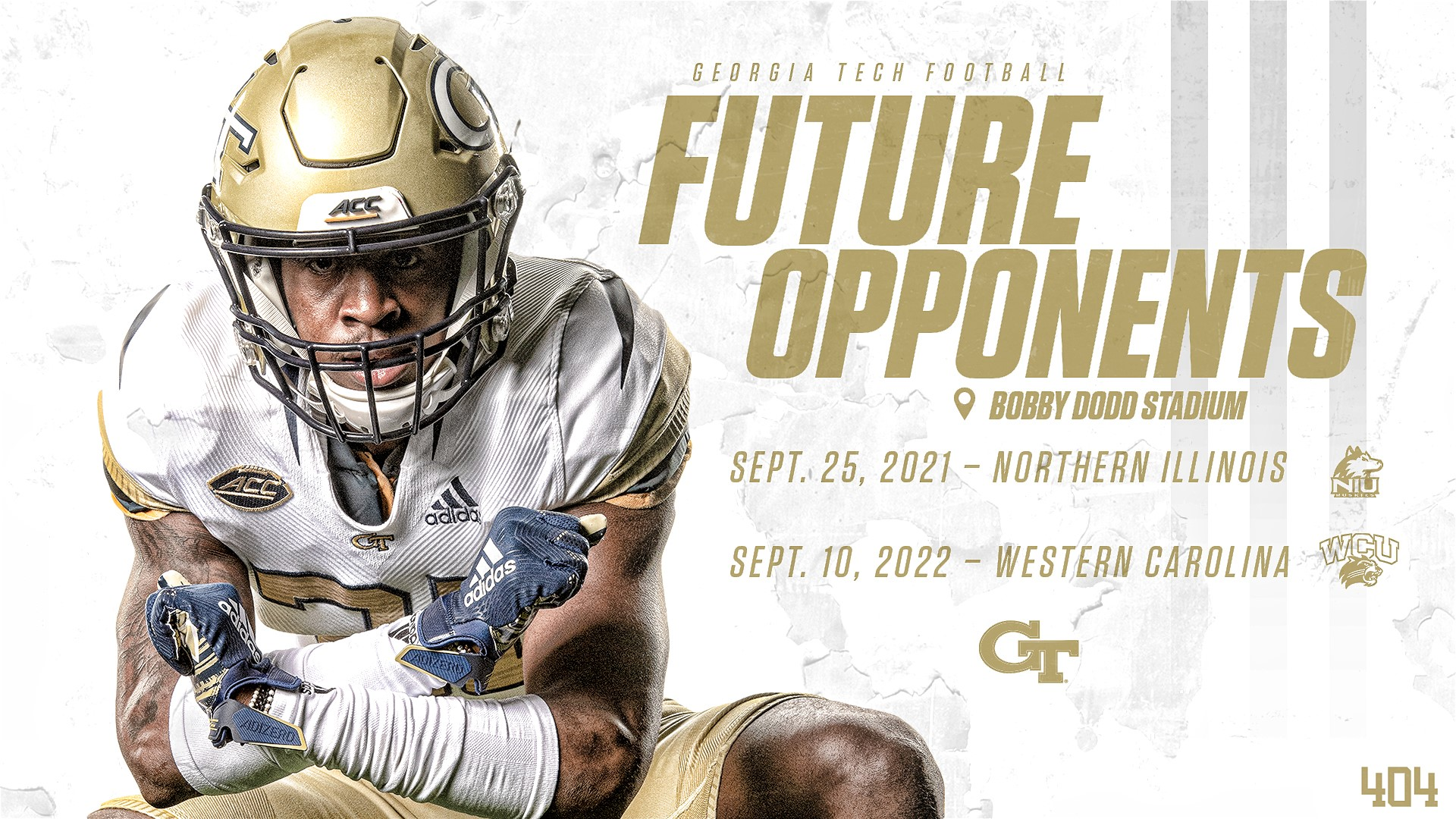 Ucf Football Schedule 2020.Georgia Tech Announces Future Football Opponents Football