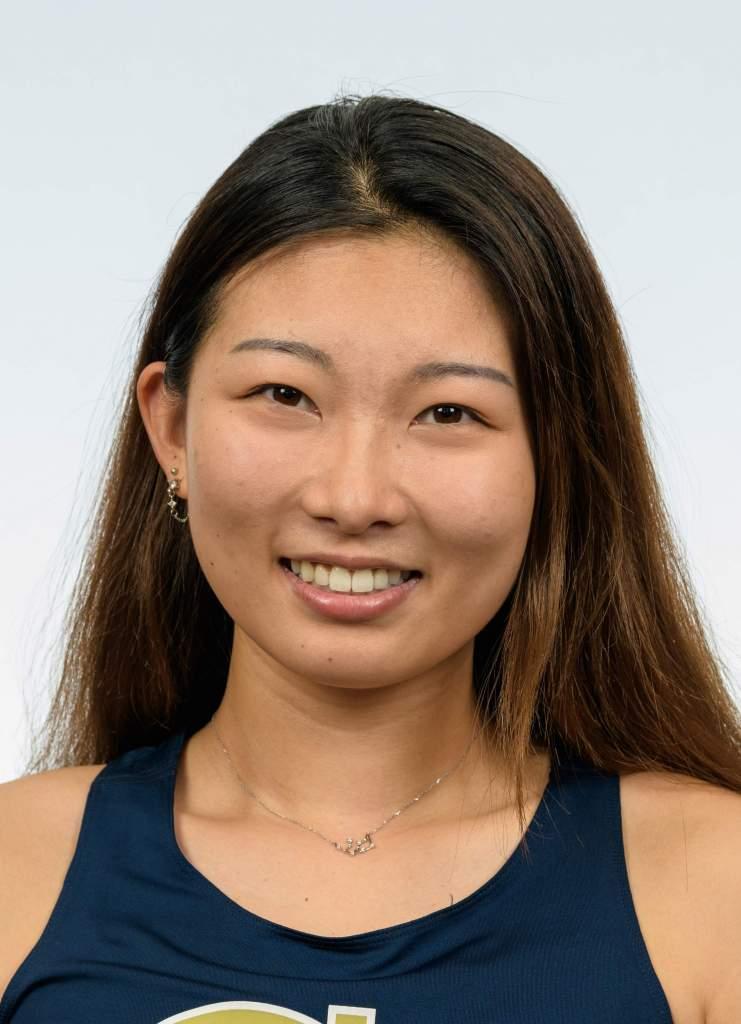 Jeanette Lin