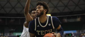 Photo Gallery: Georgia Tech vs. Notre Dame