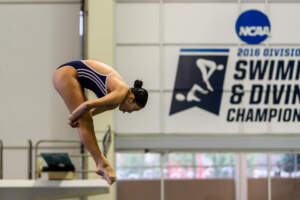 PHOTOS: Georgia Tech Swim-Dive Weekend Recap