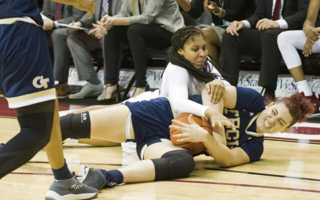 VIDEO: Women's Basketball Downs No. 11 Florida State