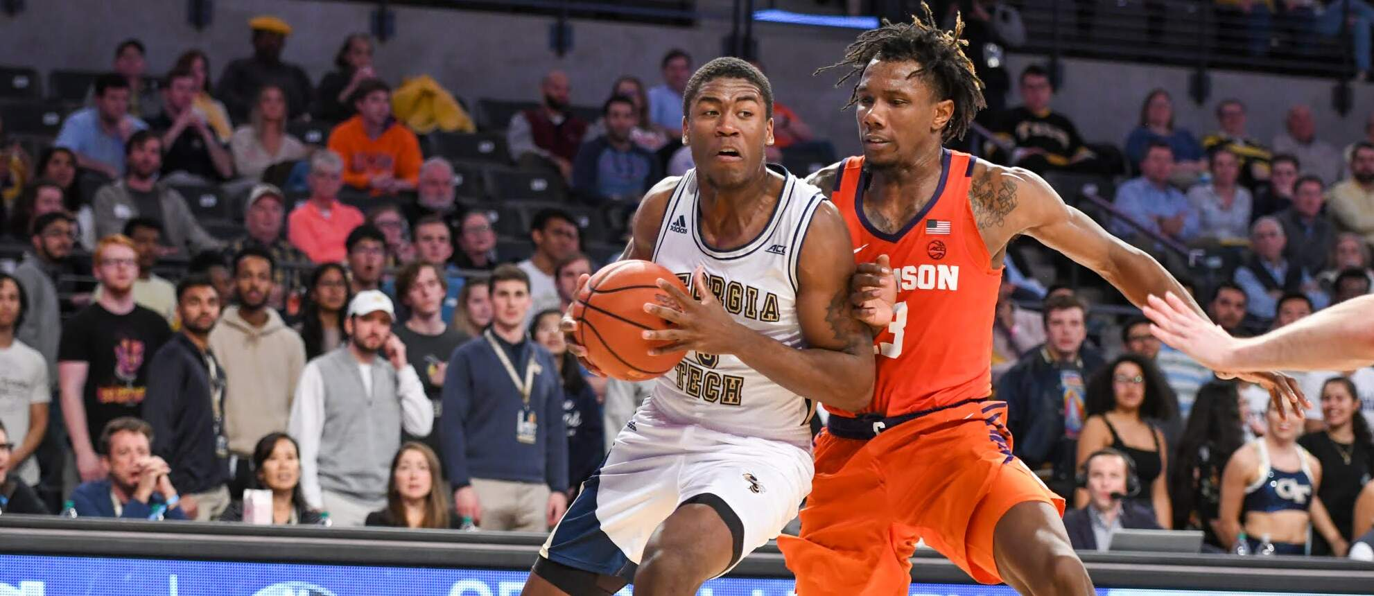 Jackets Continue Homestand Against Miami