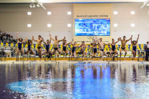 PHOTOS: Jackets at 2019 NCAA Championships