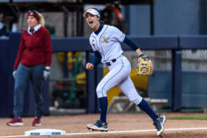 Georgia Tech vs Boston College – DH (Photos by Danny Karnik)