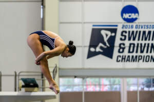 PHOTOS: Women's Swim-Dive Day 1 at Houston Invites