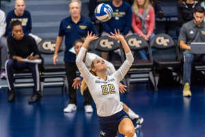 Tech Volleyball's Postcards From Europe – #6