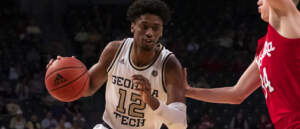 Photo Gallery: Georgia Tech vs. Virginia