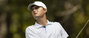 Ben Smith – Georgia Tech Golf