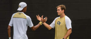 @GT_MTEN Christopher Eubanks 2016