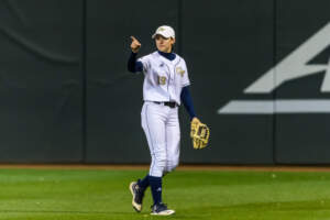 Georgia Tech at Virginia Tech – Game 3 (Photos by Danny Karnik)