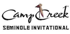Camp Creek Seminole Invitatioonal