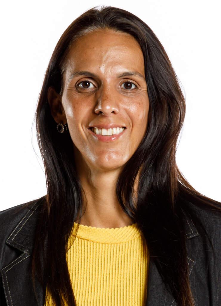 Michelle Collier