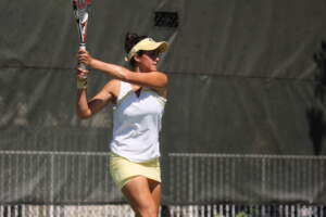 NCAA Women's Tennis Semifinals