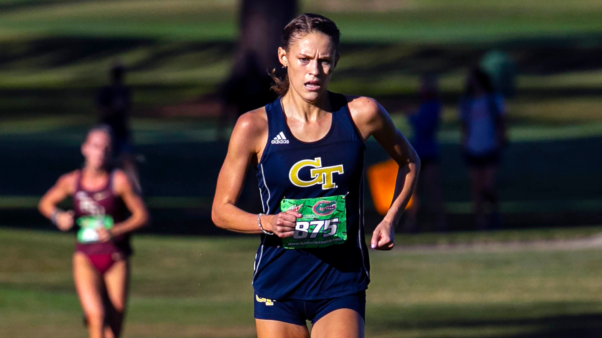 Women's XC Takes First at Mountain Dew Invite, Men Place Second