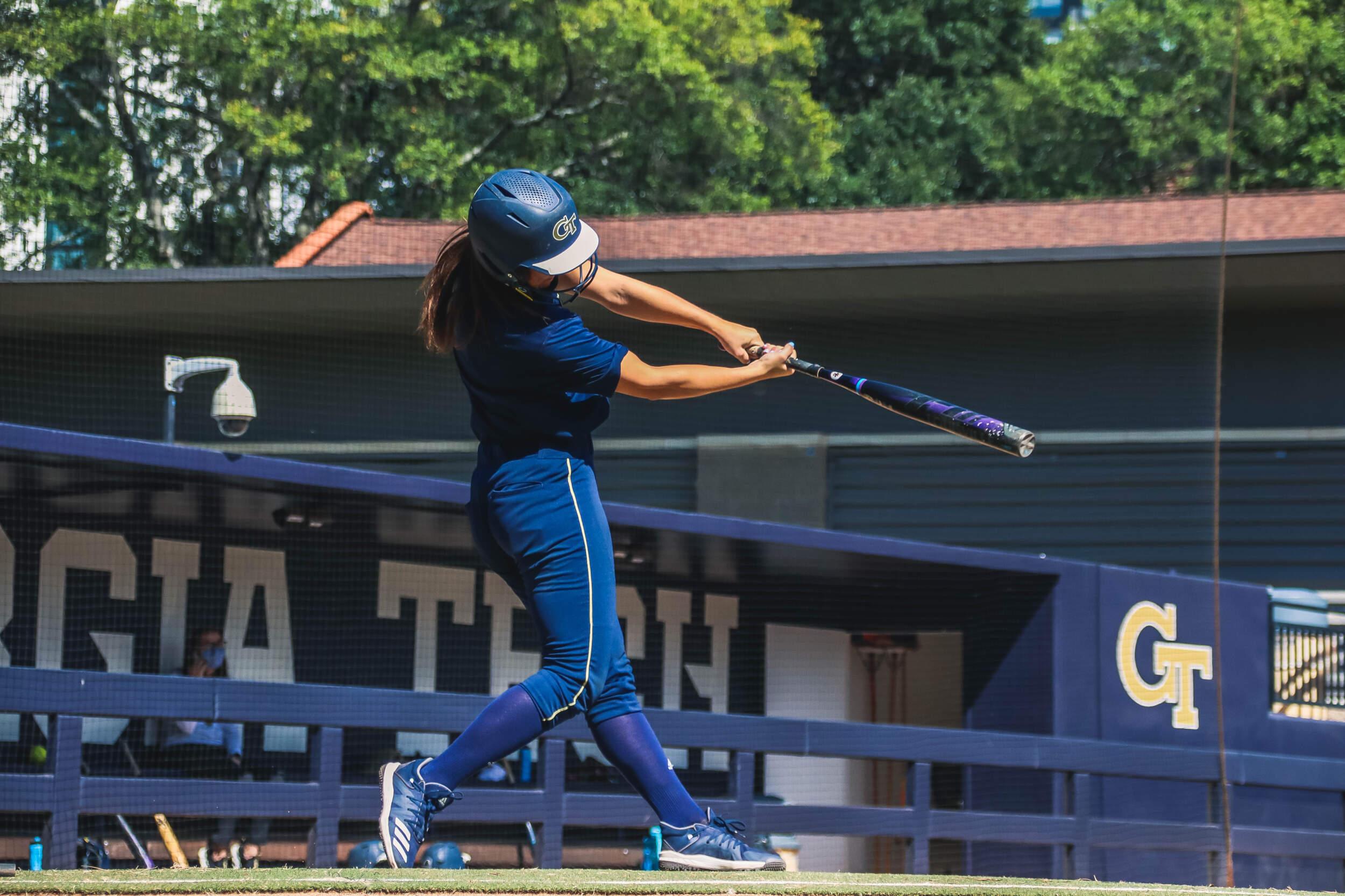 Social Media Roundup: Softball Fall Practice