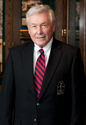 Bill Ploeger - GSGA member