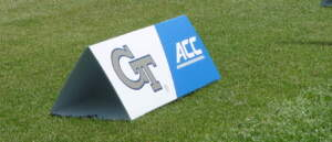 Georgia Tech Golf at 2017 ACC Championship – Rd 2