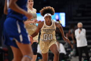 Photos: Women's Basketball vs. App State