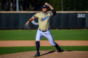 GT Baseball – First Practice of 2012