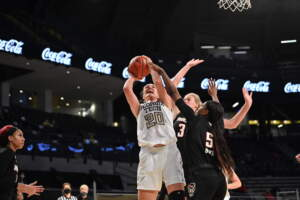 Georgia Tech Women's Basketball vs. Peach State Elite