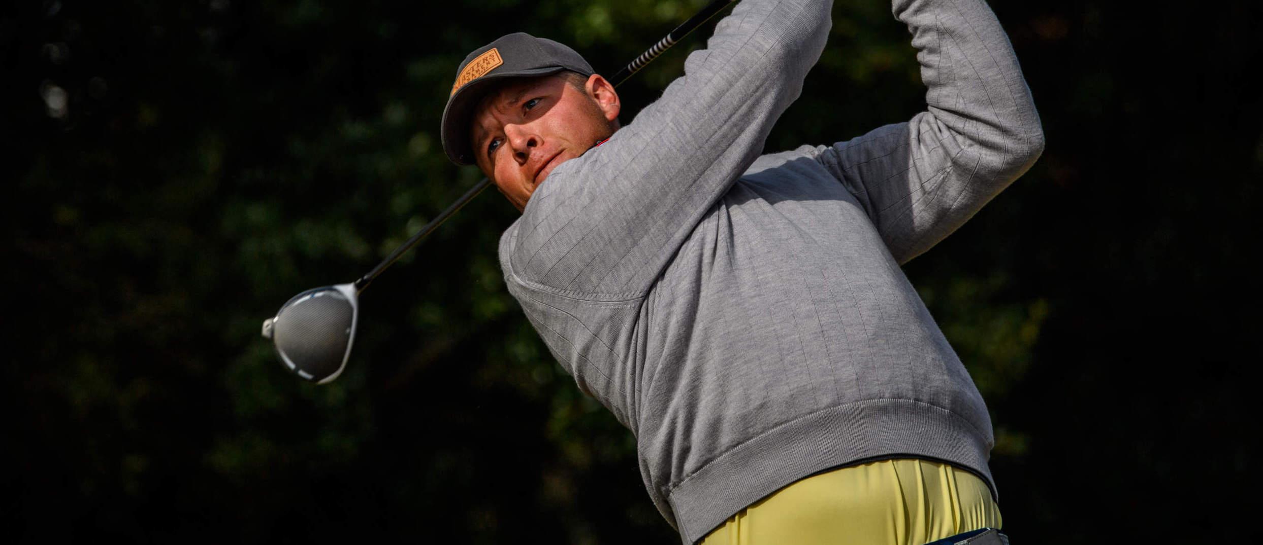 Georgia Tech Golf Opens Spring in Florida Panhandle