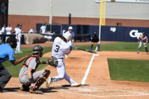 Georgia Tech vs Virginia Tech – 03/16/12 (Photos by Danny Karnik)