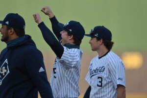 2014 White-Gold Baseball Series